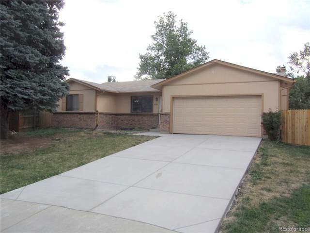 8674 W 86, Arvada, CO 80005 (#9407483) :: Re/Max Structure