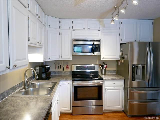 13631 E Marina Drive #203, Aurora, CO 80014 (#9407646) :: Kimberly Austin Properties