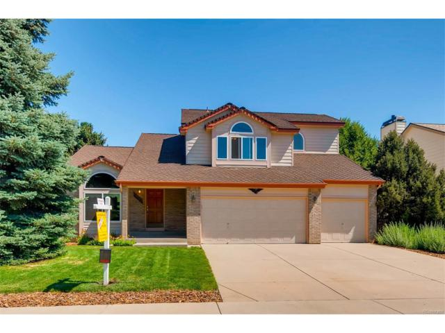 11987 W 70th Place, Arvada, CO 80004 (#9407708) :: The Griffith Home Team