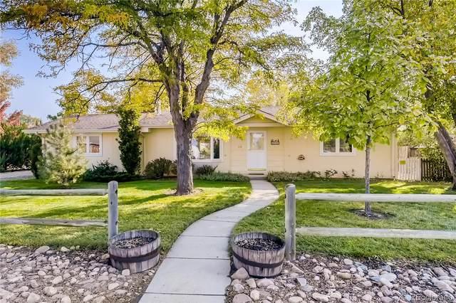 700 Fordham Street, Longmont, CO 80503 (MLS #9407914) :: 8z Real Estate