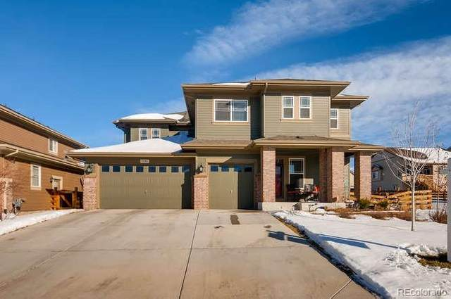 4748 S Sicily Street, Aurora, CO 80015 (#9407930) :: Bring Home Denver with Keller Williams Downtown Realty LLC