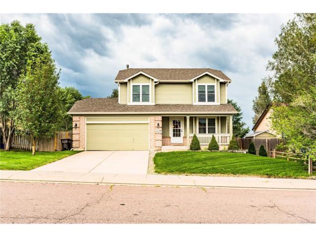 7069 Allens Park Drive, Colorado Springs, CO 80922 (MLS #9408311) :: 8z Real Estate