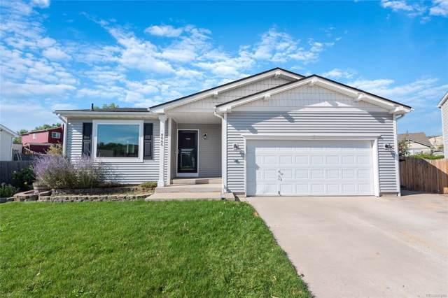 8065 Eagleview Drive, Littleton, CO 80125 (MLS #9408464) :: 8z Real Estate