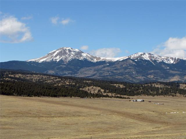 0 Wagon Wheel Road, Hartsel, CO 80449 (MLS #9408501) :: 8z Real Estate