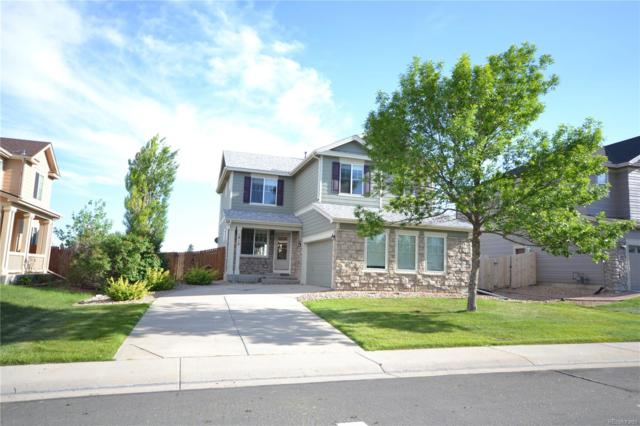 1812 E 164th Place, Thornton, CO 80602 (MLS #9408607) :: 8z Real Estate