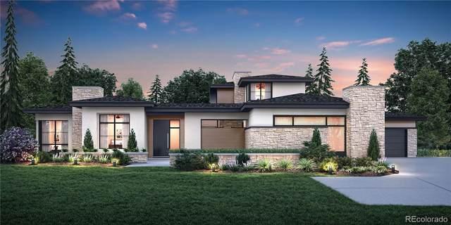9813 E Ida Avenue, Greenwood Village, CO 80111 (#9408747) :: The HomeSmiths Team - Keller Williams