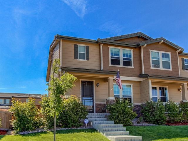 10087 Nadine Lane, Parker, CO 80134 (#9409084) :: Bring Home Denver with Keller Williams Downtown Realty LLC