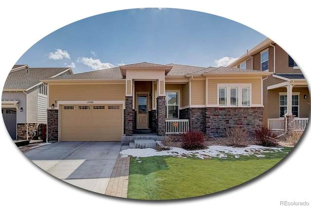 12900 W 73rd Place, Arvada, CO 80005 (#9409380) :: The DeGrood Team