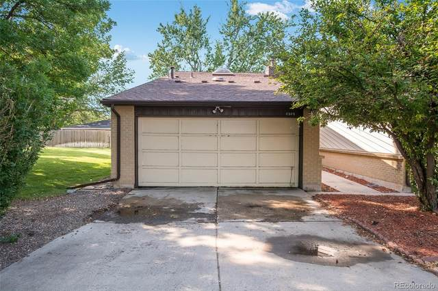 6508 W Mississippi Way, Lakewood, CO 80232 (#9409462) :: The DeGrood Team