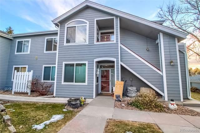 8500 E Jefferson Avenue 6B, Denver, CO 80237 (#9409741) :: Berkshire Hathaway Elevated Living Real Estate