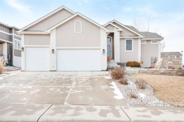 501 56th Avenue, Greeley, CO 80634 (MLS #9409894) :: Kittle Real Estate