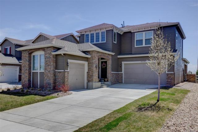16538 Prospect Lane, Broomfield, CO 80023 (#9410288) :: The Pete Cook Home Group
