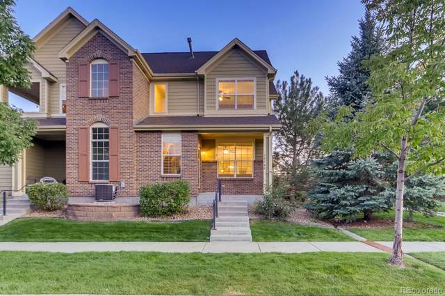 14140 W 83rd Place B, Arvada, CO 80005 (#9410367) :: The Brokerage Group