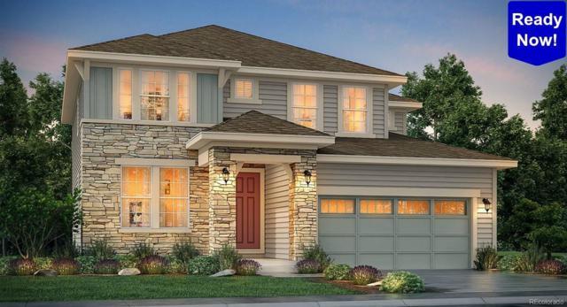 220 Back Nine Drive, Castle Pines, CO 80108 (#9410579) :: The Peak Properties Group
