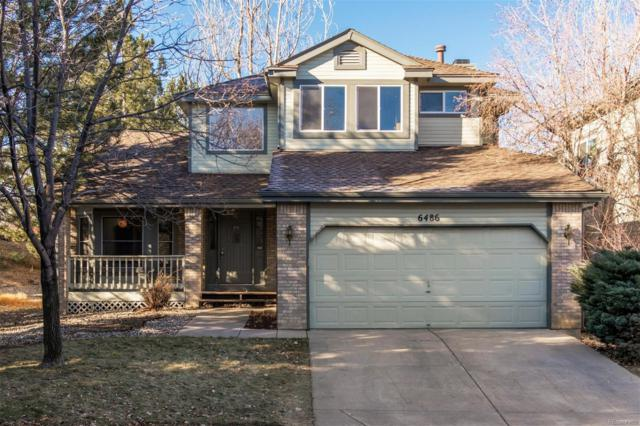 6486 S Forest Street, Centennial, CO 80121 (#9410592) :: HomeSmart Realty Group