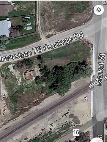 90 W Hwy 2, Keenesburg, CO 80643 (MLS #9410660) :: 8z Real Estate