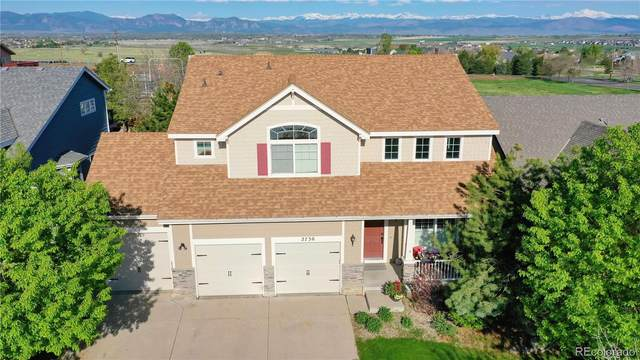 2730 Sunset Way, Erie, CO 80516 (#9410724) :: The DeGrood Team