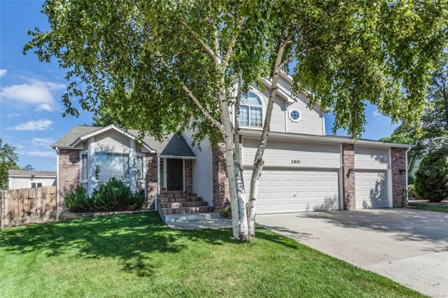 3891 Drake Court, Loveland, CO 80538 (#9410808) :: The City and Mountains Group