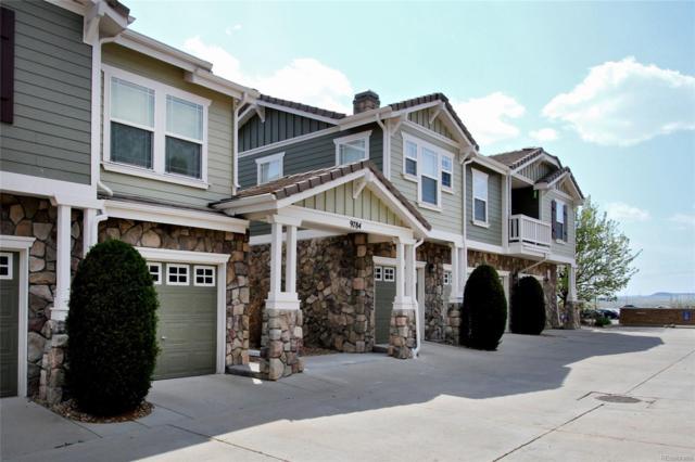 9784 Mayfair Street D, Englewood, CO 80112 (#9411012) :: Wisdom Real Estate