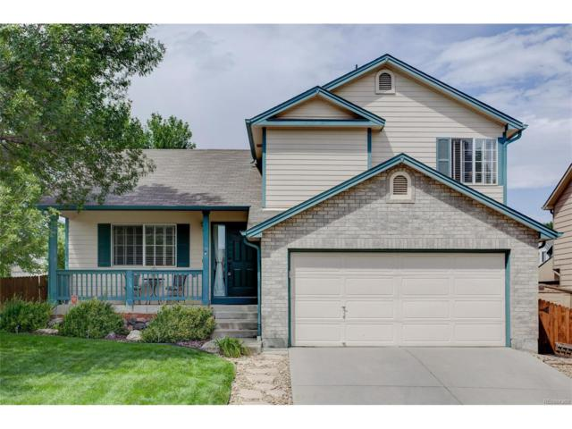 4277 E 135th Court, Thornton, CO 80241 (MLS #9411075) :: 8z Real Estate