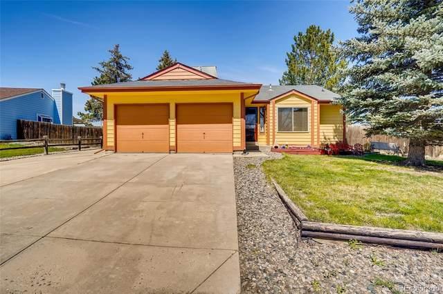 12532 Bellaire Street, Thornton, CO 80241 (MLS #9411137) :: 8z Real Estate