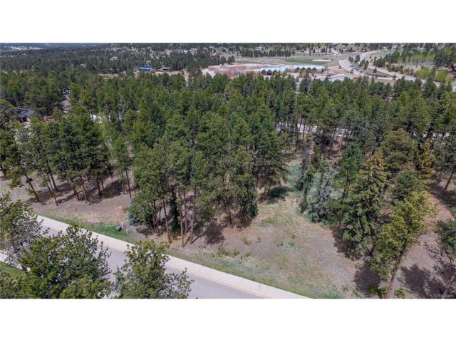 620 Meadowlark Lane, Woodland Park, CO 80863 (#9411379) :: Structure CO Group