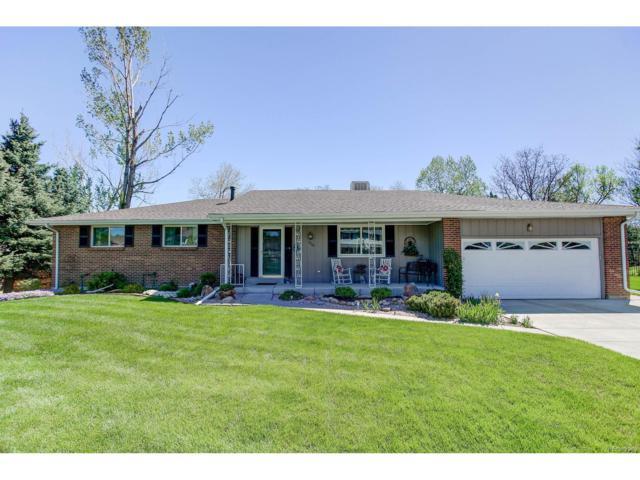 7024 S Kendall Court, Littleton, CO 80128 (MLS #9412054) :: 8z Real Estate