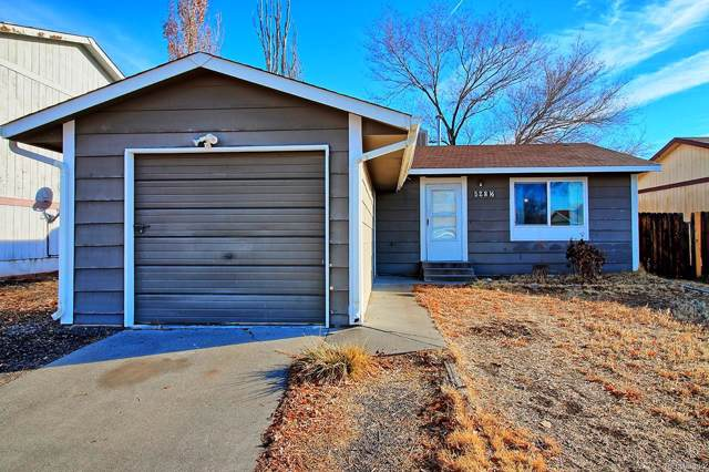 528 1/2 Garland Street, Clifton, CO 81520 (MLS #9412168) :: 8z Real Estate
