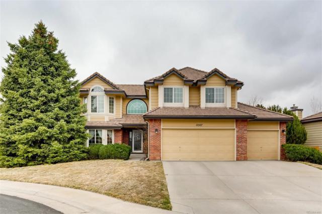 11507 Foxtail Lane, Parker, CO 80138 (#9412246) :: Harling Real Estate