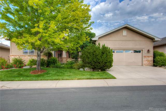 6482 Half Moon Bay Drive, Windsor, CO 80550 (#9413457) :: The Heyl Group at Keller Williams