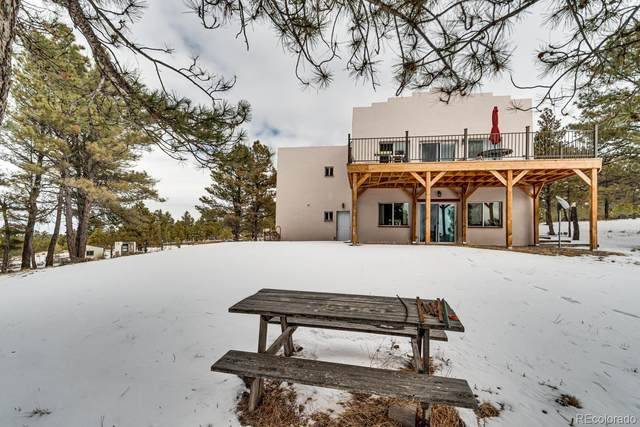 38825 Rusty Spur Trail, Agate, CO 80101 (MLS #9413507) :: Bliss Realty Group