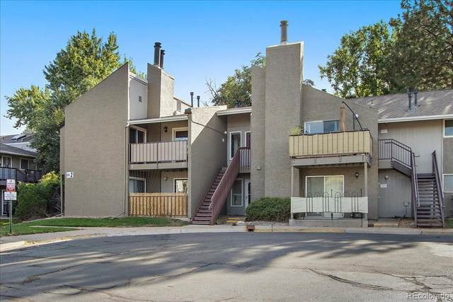 5300 E Cherry Creek South Drive #224, Denver, CO 80246 (#9413778) :: The Artisan Group at Keller Williams Premier Realty