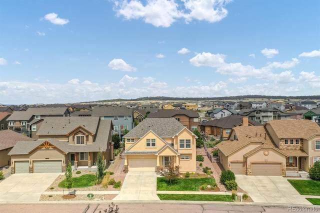 6310 Adamants Drive, Colorado Springs, CO 80924 (MLS #9413797) :: 8z Real Estate