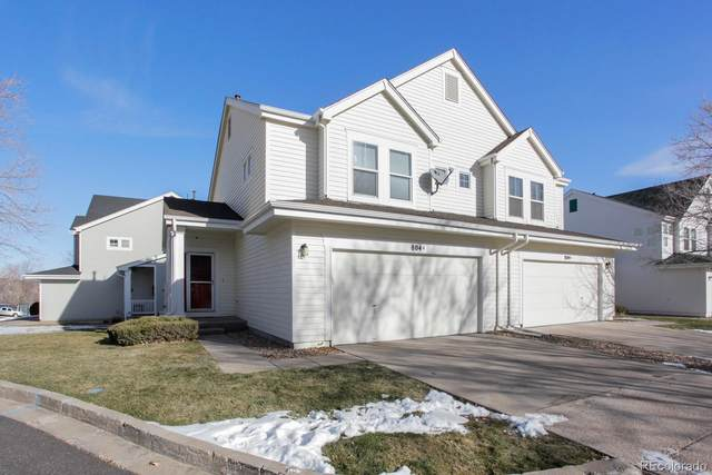 804 Union Street A, Lakewood, CO 80401 (#9413834) :: The DeGrood Team