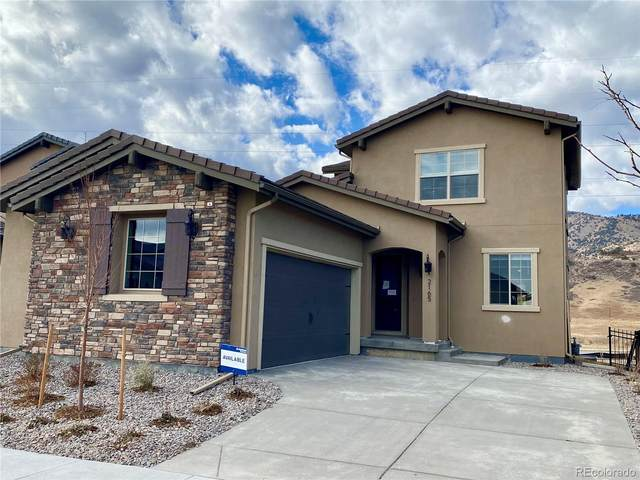 2165 S Poppy Street, Lakewood, CO 80228 (#9414286) :: iHomes Colorado
