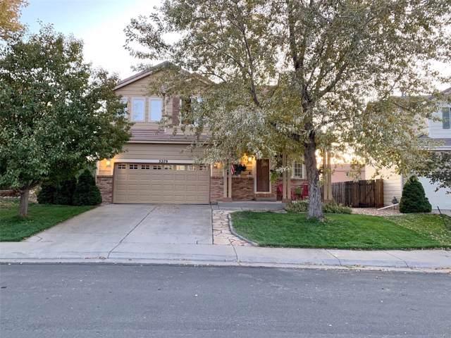 5279 S Shawnee Street, Aurora, CO 80015 (#9414372) :: Relevate | Denver