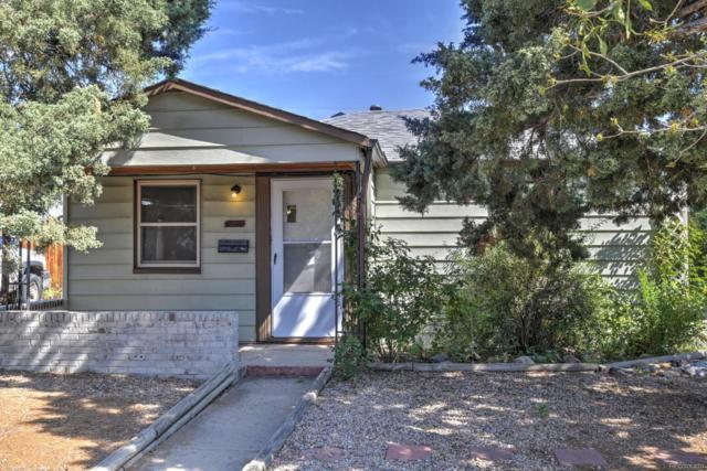 6925 Reno Drive, Arvada, CO 80002 (MLS #9414569) :: 8z Real Estate