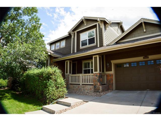 25878 E Canal Place, Aurora, CO 80018 (MLS #9414855) :: 8z Real Estate