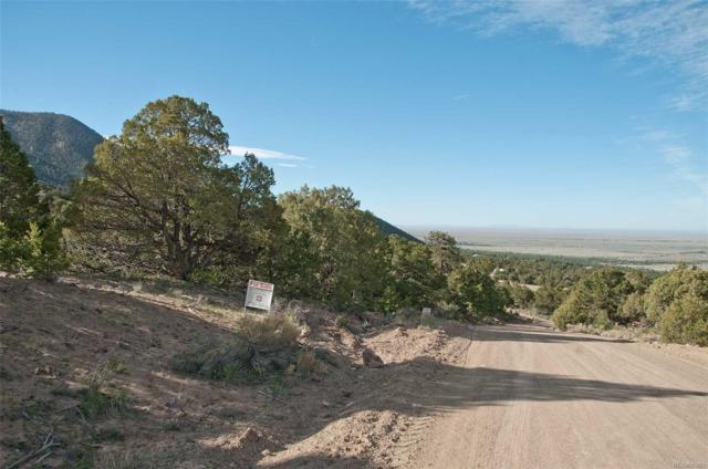 891 & 892 Pine Cone Way, Crestone, CO 81131 (#9414860) :: The Heyl Group at Keller Williams