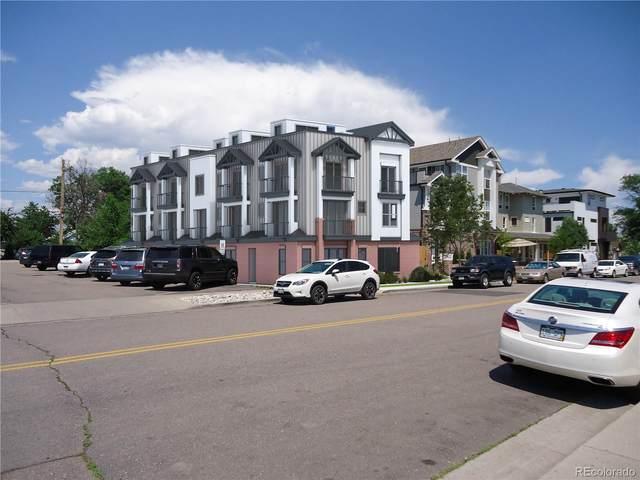 5641 S Nevada Street, Littleton, CO 80120 (#9415457) :: iHomes Colorado