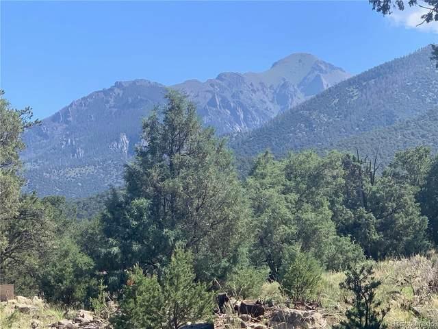 2225 Spanish Creek Road, Crestone, CO 81131 (MLS #9415496) :: Bliss Realty Group