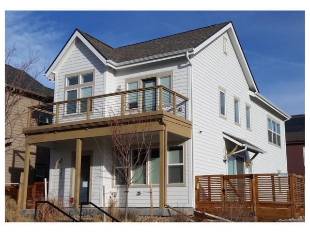 1766 W 66th Avenue, Denver, CO 80221 (#9415546) :: The Peak Properties Group