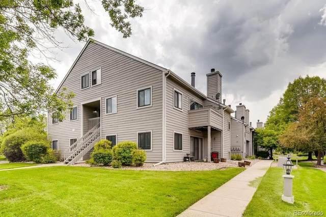 3600 S Pierce Street 6-305, Lakewood, CO 80235 (MLS #9415577) :: 8z Real Estate