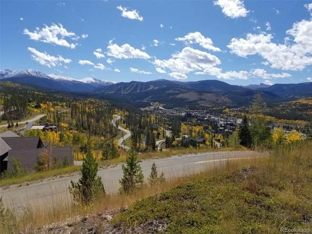699 Cozens Ridge, Fraser, CO 80442 (#9415649) :: milehimodern