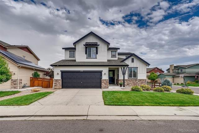 2138 Charles Lane, Louisville, CO 80027 (#9415712) :: Bring Home Denver with Keller Williams Downtown Realty LLC