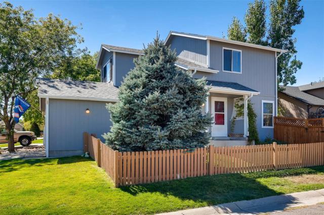 9611 Pendleton Drive, Highlands Ranch, CO 80126 (MLS #9415717) :: 8z Real Estate