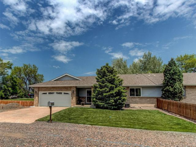 4720 Isabell Street, Golden, CO 80403 (MLS #9415782) :: Bliss Realty Group