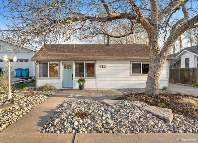 113 Oak Street, Windsor, CO 80550 (MLS #9416139) :: 8z Real Estate