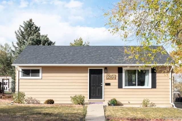 5055 W Virginia Avenue, Denver, CO 80219 (#9416163) :: Wisdom Real Estate