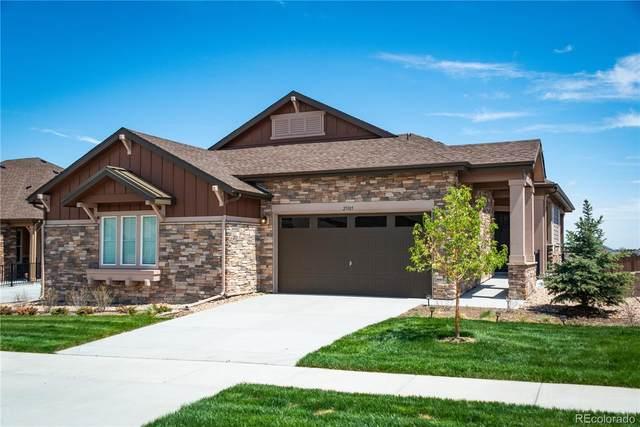 25105 E Phillips Drive, Aurora, CO 80016 (MLS #9416275) :: Find Colorado